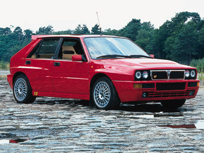 lancia delta hf integrale. Black Bedroom Furniture Sets. Home Design Ideas